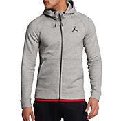 Jordan Men's Sportswear Wings Full Zip Fleece Jacket