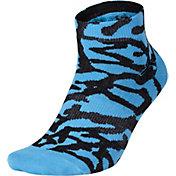 Jordan Elephant Quarter Crew Socks