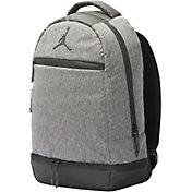 b741525f4e7986 Product Image · Nike Skyline Heathered Backpack · Dark Grey Heather