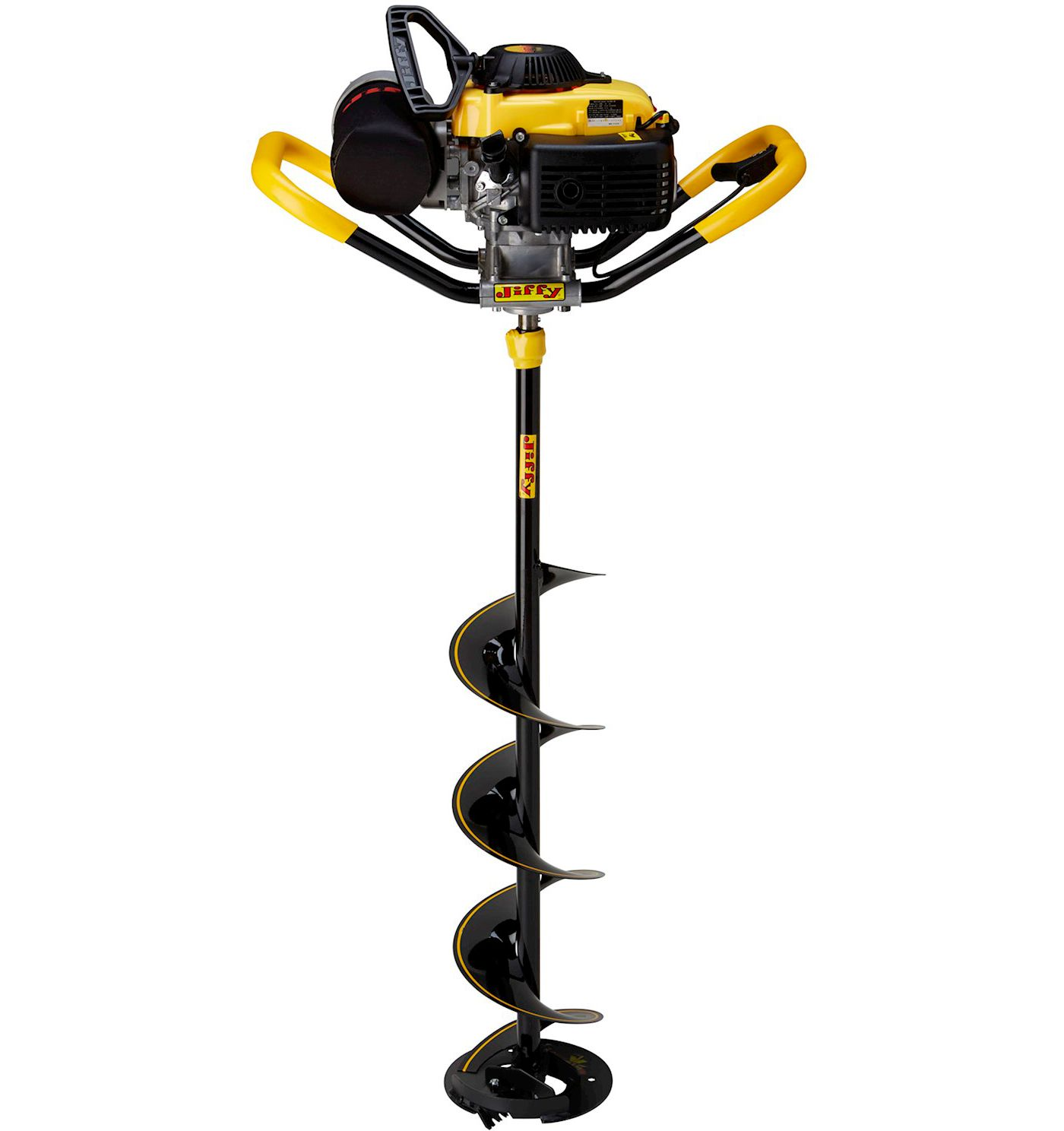 Jiffy X-Treme Propane Ice Auger