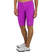 Jofit Women's Bermuda Golf Shorts