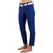 Jofit Women's Slimmer Cropped Golf Pants