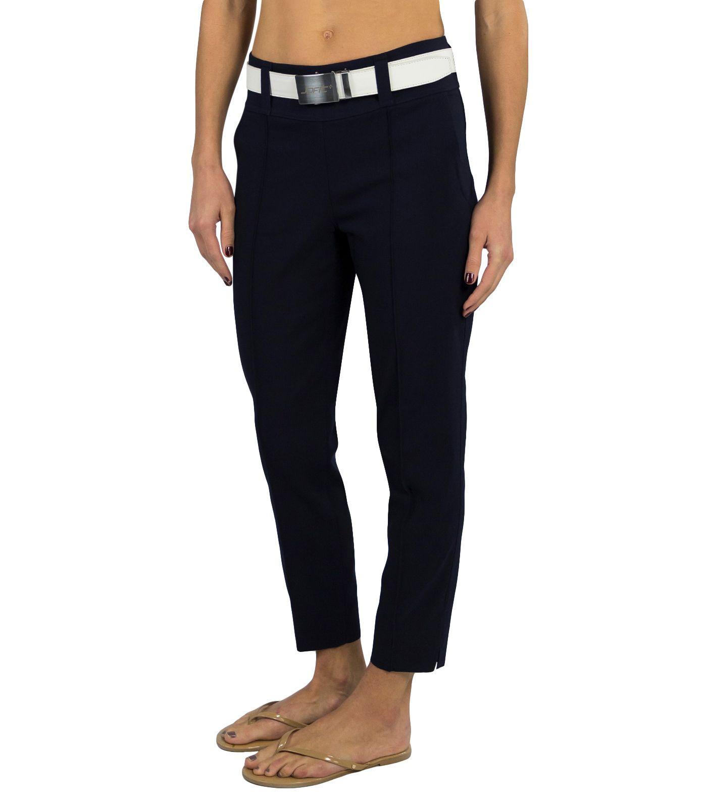 Jofit Women's Slimmer Cropped Pants