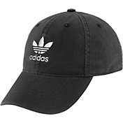 adidas Originals Youth Washed Relaxed Hat
