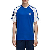 adidas Originals Men's 3-Stripe T-Shirt