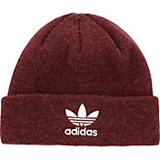 adidas Originals Men's Trefoil II Knit Beanie