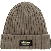 adidas Originals Men's Wide Rib Knit Beanie