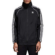 adidas Originals Men's Superstar Windbreaker Jacket