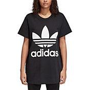 adidas Originals Women's Trefoil Oversize T-Shirt