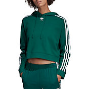 a45a21eba9c Women's adidas Hoodies & Sweatshirts | Best Price Guarantee at DICK'S