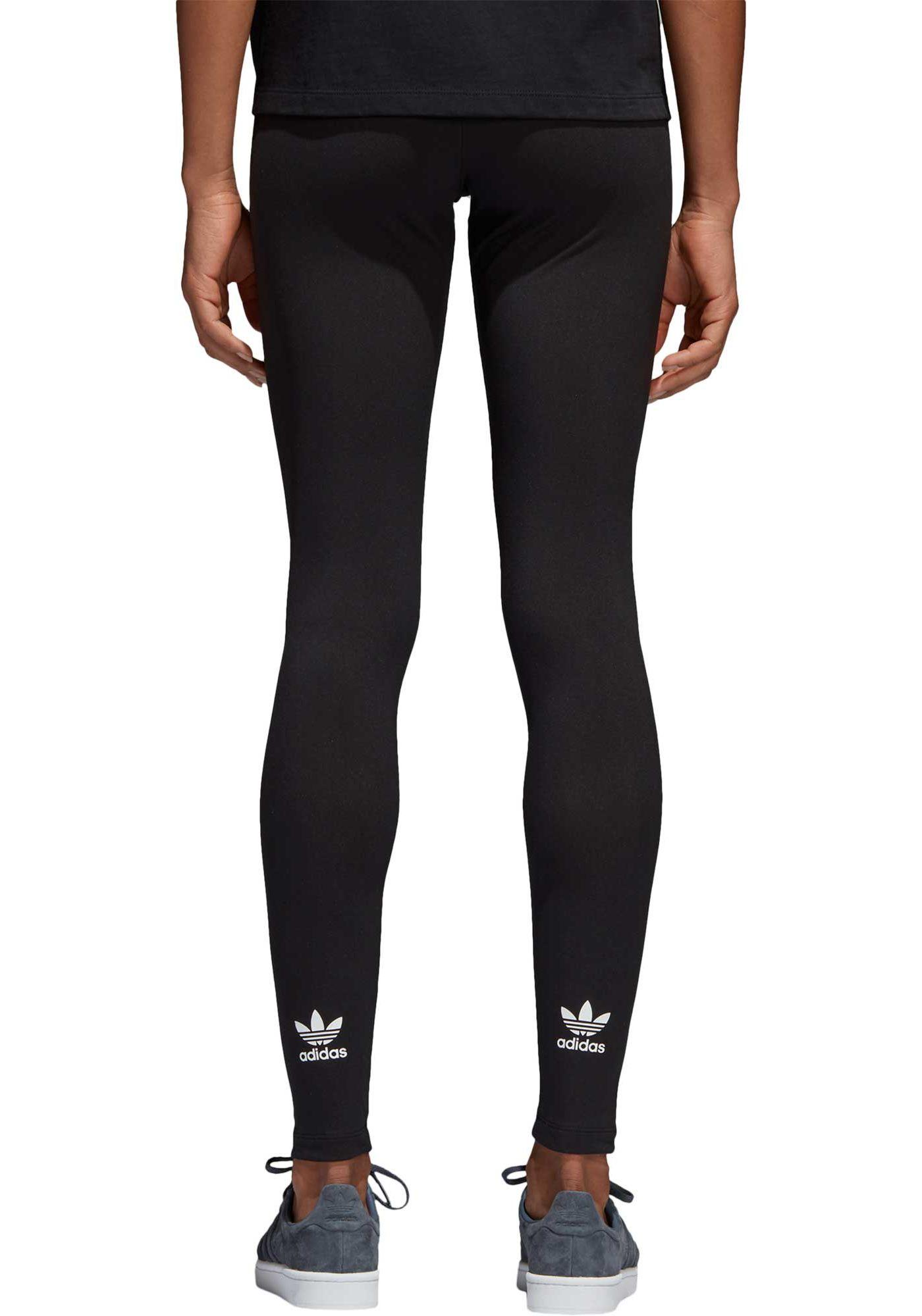 adidas Originals Women's Trefoil Leggings