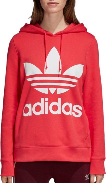 adidas Originals Women s Trefoil Hoodie. noImageFound 4eef589f76853