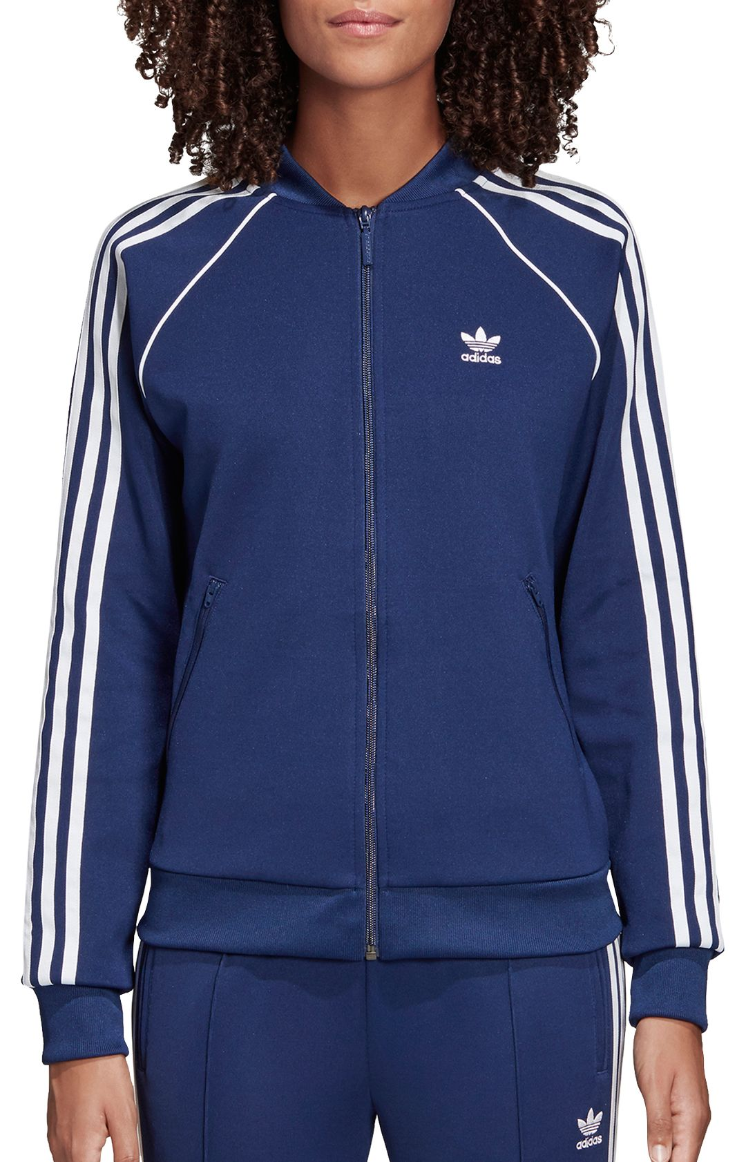 adidas Originals Women's Track Jacket | DICK'S Sporting Goods