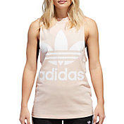 adidas Originals Women's Trefoil Tank Top