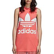adidas Originals Women's Trefoil Tank Top