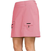 Jamie Sadock Women's Airwear Side Zip Golf Skort
