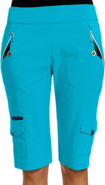 Jamie Sadock Women's New Skinnyliscious Knee Capris