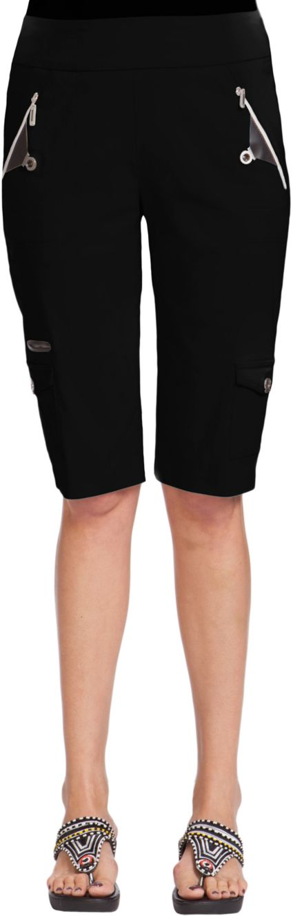 Jamie Sadock Women's New Skinnyliscious Knee Capris