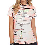 Jamie Sadock Women's Staccato Golf Polo