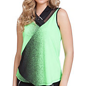 Jamie Sadock Women's Viva Halter Golf Top