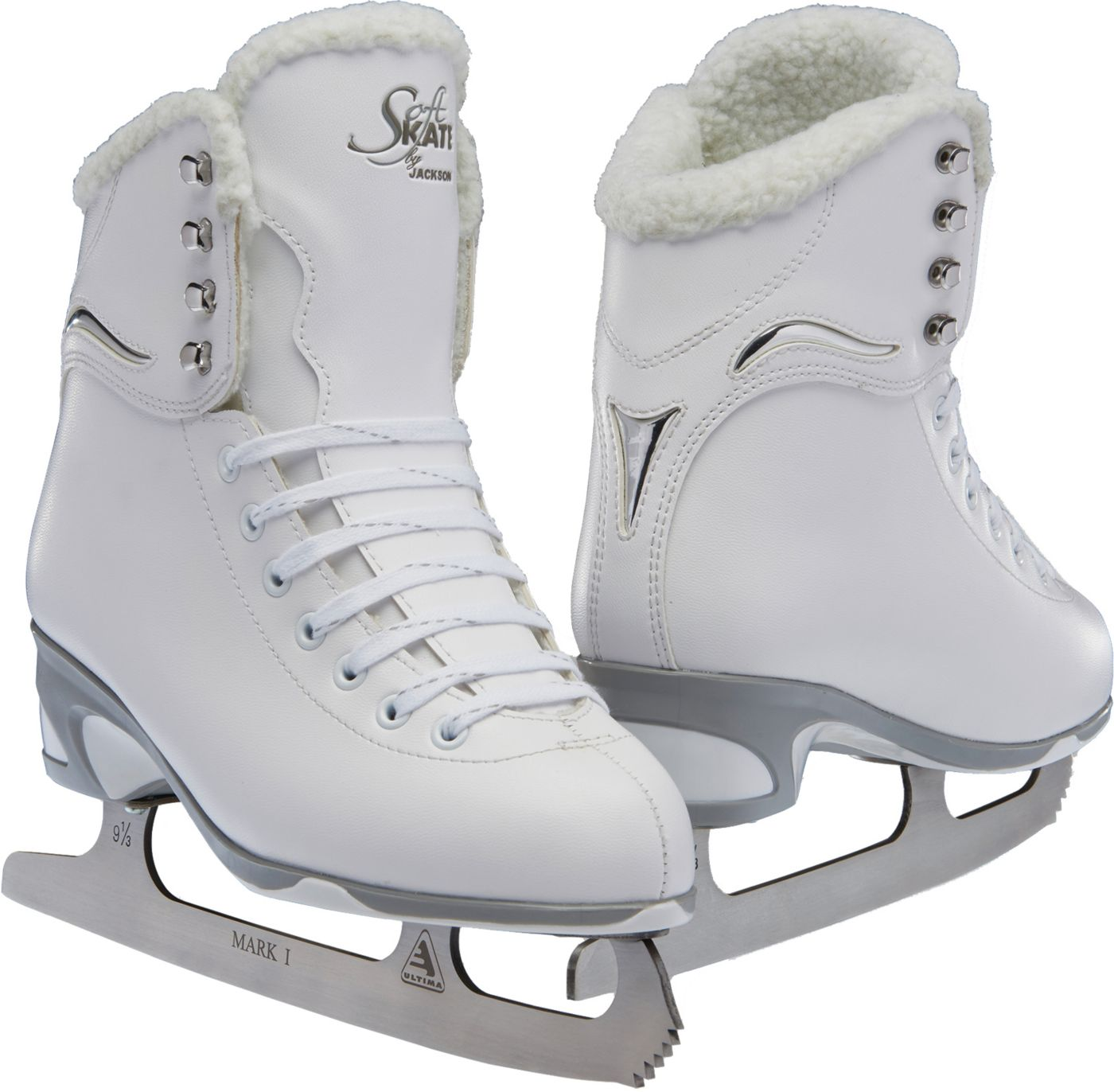 Jackson Ultima Youth SoftSkate 184 Recreational Ice Skates