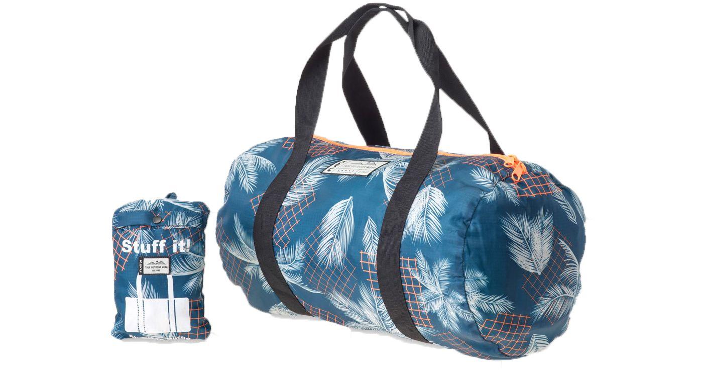 Kavu Duff N Stuff Duffle Bag