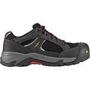 KEEN Men's Albany Composite Toe Work Shoes