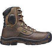 KEEN Men's Leavenworth 400g Steel Toe Work Boots