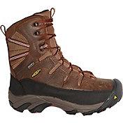 KEEN Men's Minot 600g Waterproof Steel Toe Work Boots