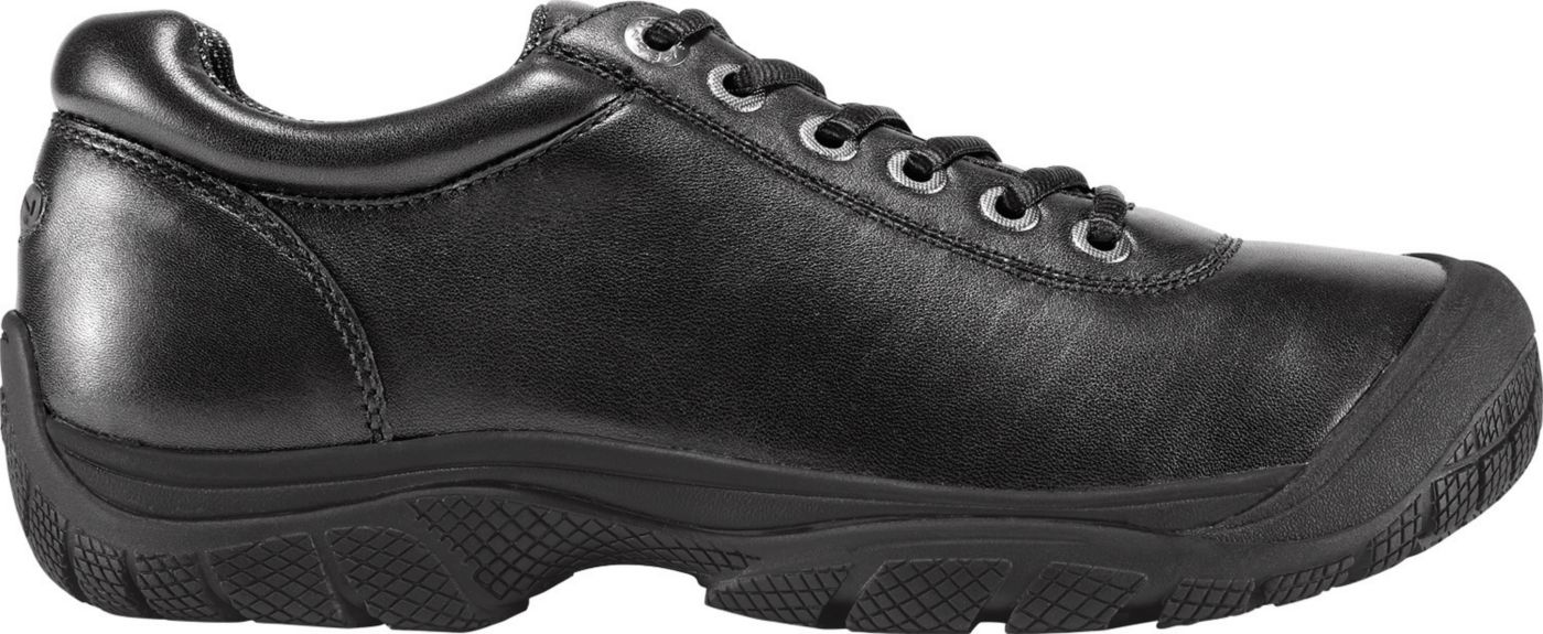 KEEN Men's PTC Dress Oxford Work Shoes
