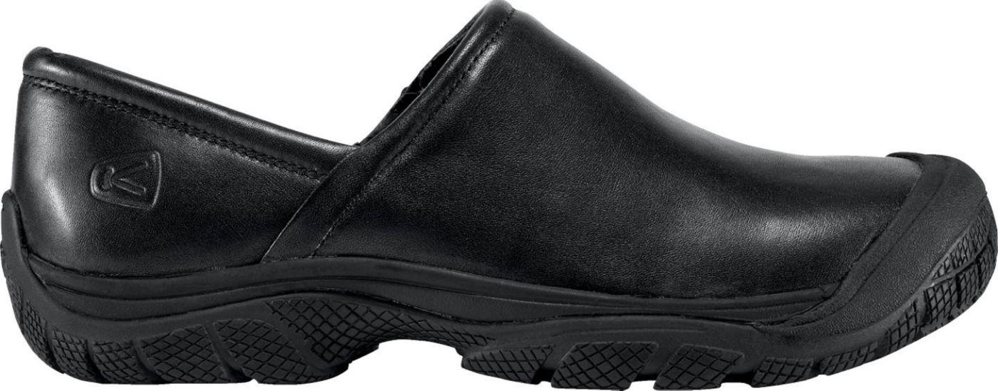 KEEN Men's PTC Slip-On II Work Shoes