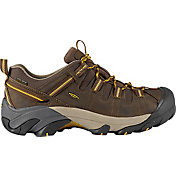 KEEN Men's Targhee II Waterproof Hiking Shoes