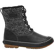 KEEN Women's Elsa Wool 100g Waterproof Winter Boots