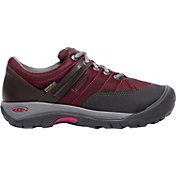 KEEN Women's Presidio Sport Mesh Waterproof Casual Shoes