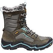 KEEN Women's Durand Polar 400g Waterproof Hiking Boots
