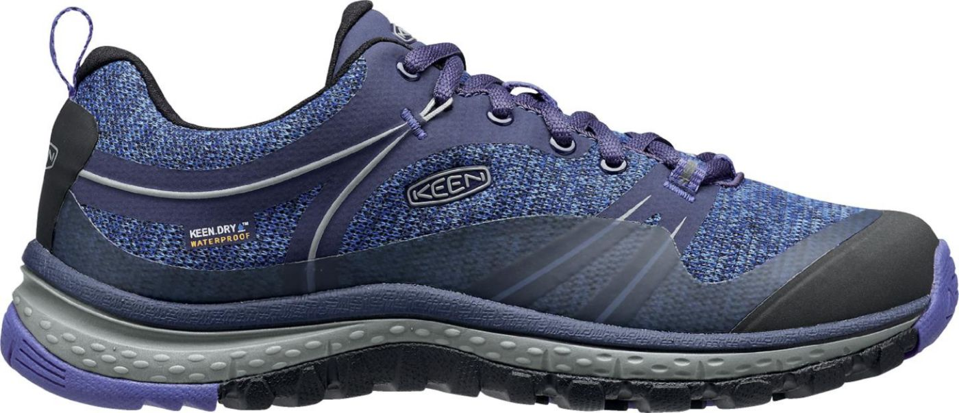 KEEN Women's Terradora Waterproof Hiking Shoes