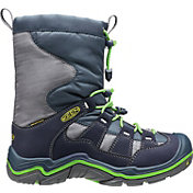 KEEN Kids' Winterport II 200g Waterproof Winter Boots
