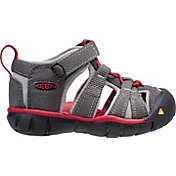 KEEN Kids' Seacamp II CNX Hiking Shoes