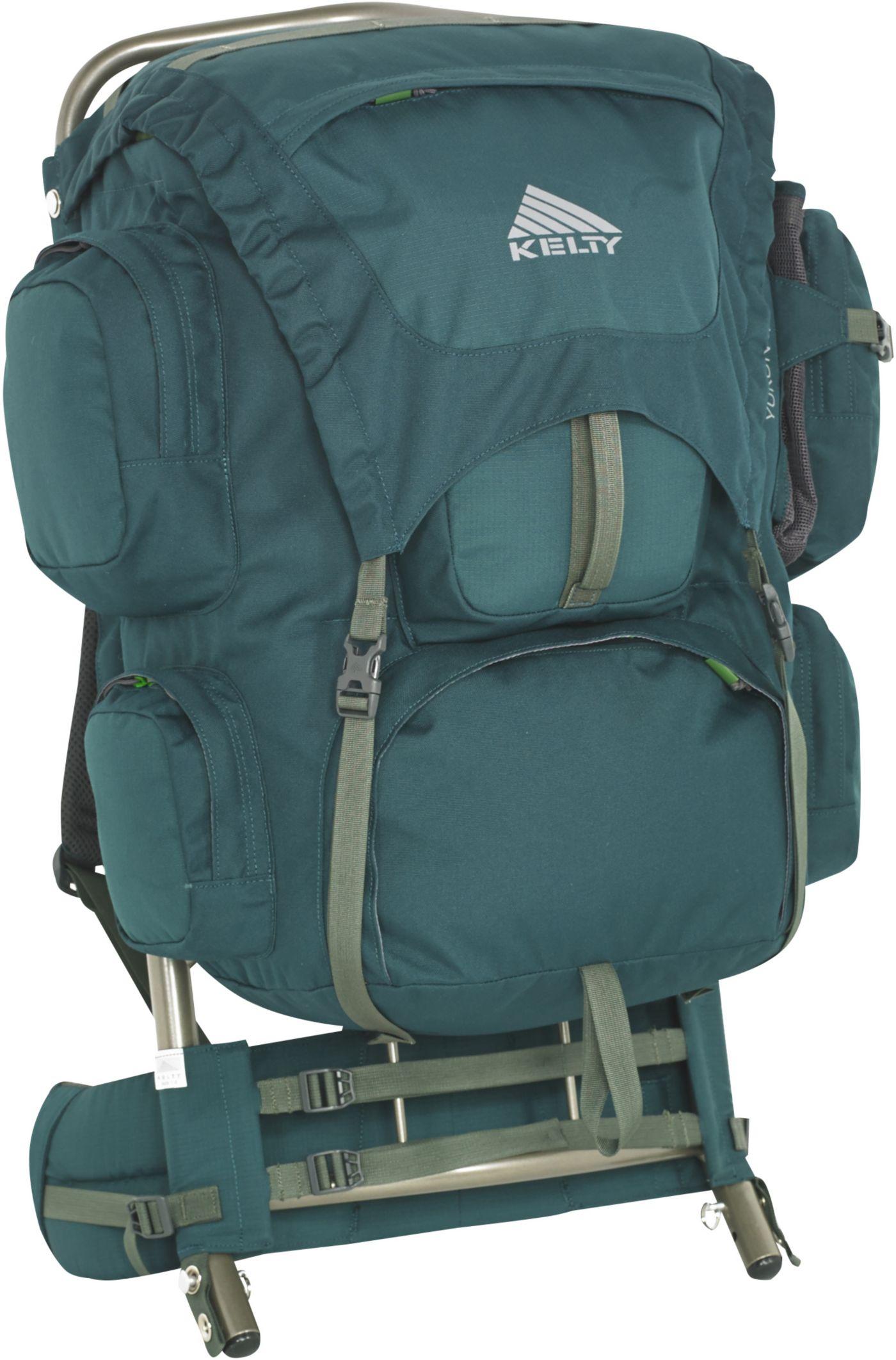 Kelty Yukon 48L External Frame Pack
