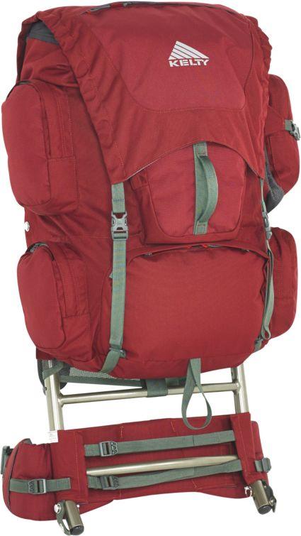 Kelty Trekker 65L External Frame Pack