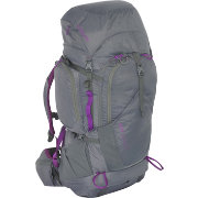Kelty Women's Coyote 60L Internal Frame Pack