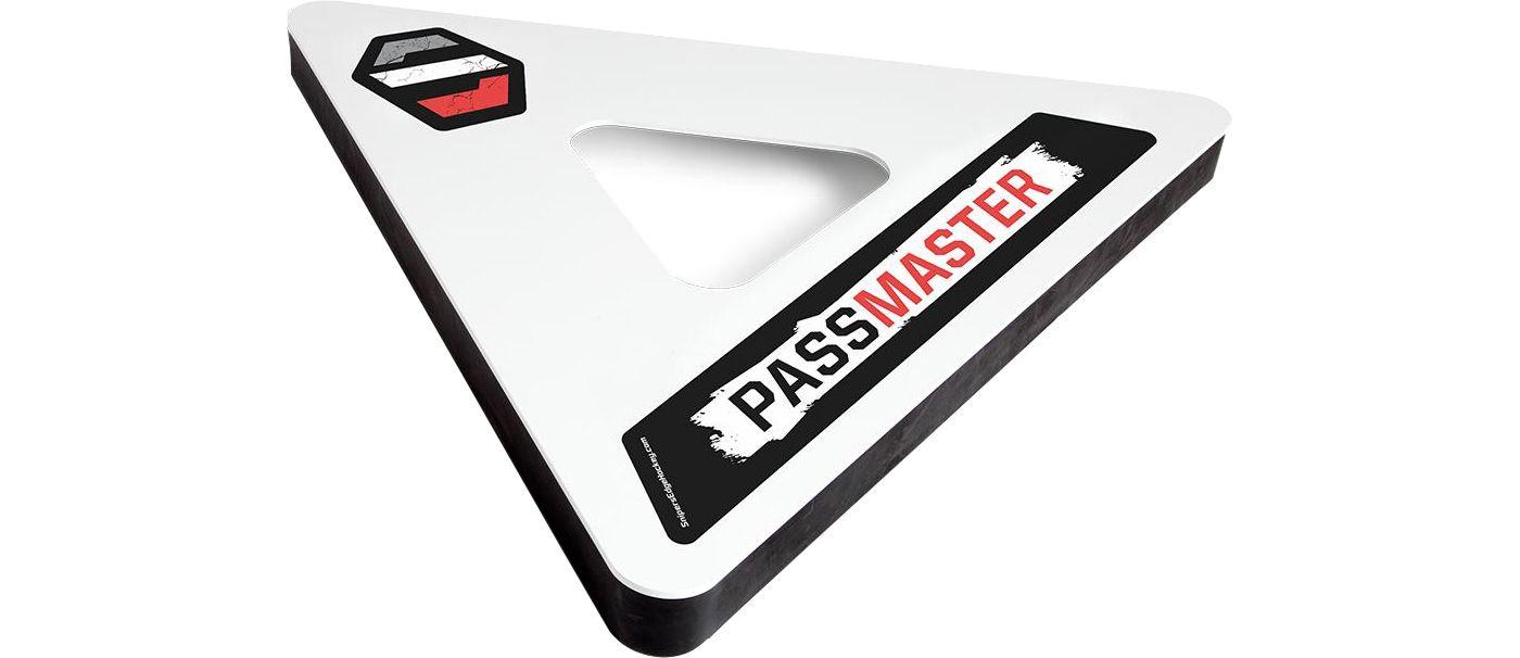 CCM Sniper's Edge PassMaster Hockey Trainer