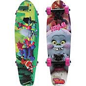 DreamWorks Trolls 21'' Complete Skateboard