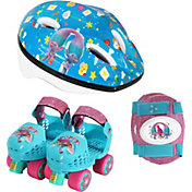 DreamWorks Trolls Girls' Roller Skate Combo Set