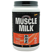 Cytosport Muscle Milk Strawberry 'n Creme Protein Powder 2.47 lbs