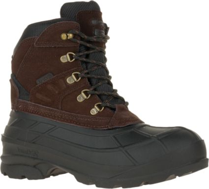 5db8031bbe8 Kamik Men's Fargo Insulated Winter Boots