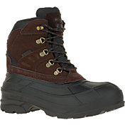 Kamik Men's Fargo Insulated Winter Boots
