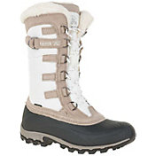 Kamik Women's Snowvalley Waterproof Insulated Winter Boots