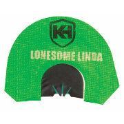 Knight & Hale Lonesome Linda Mouth Turkey Call