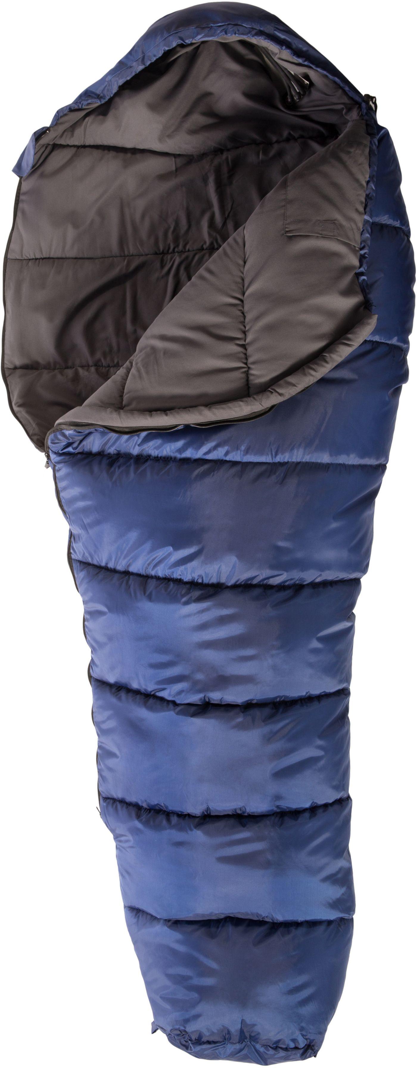 Kamp-Rite Cascade 20° Mummy Sleeping Bag